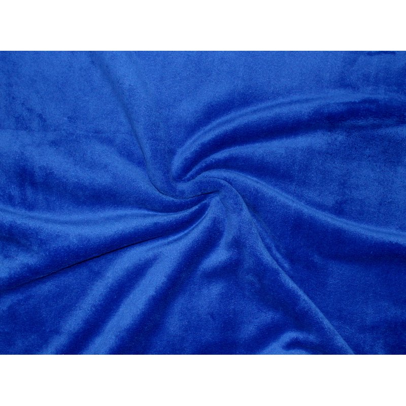 Wellnessfleece UNI - ROYAL BLAU