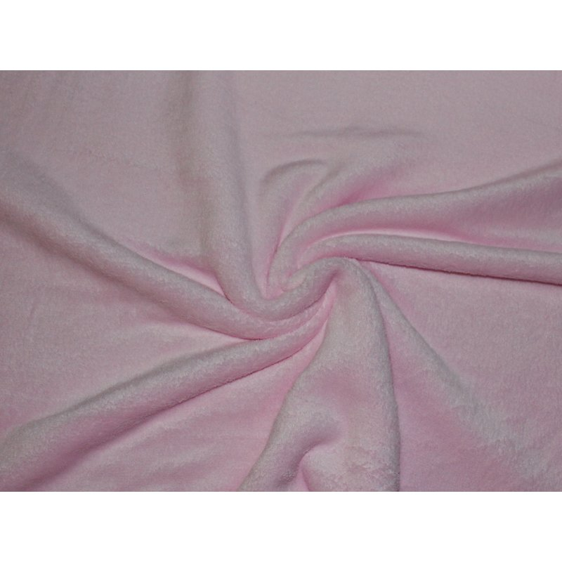 Wellnessfleece UNI - ROSA