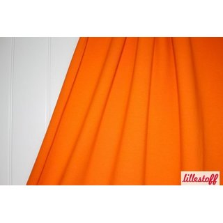 lillestoff - Bio Jersey UNI - ORANGE
